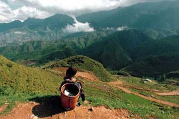Explore The Hidden Part Of Sapa 5 Days / 6 Nights